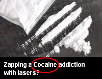 news cocaine cap