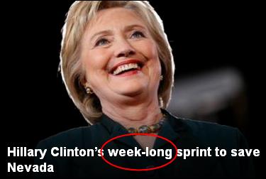 week-long news